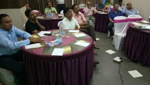 Seminar on allergy, asthma for IAP Sindhudurg|Sai Eye Allergy Asthma Hospital| Pune -Satara Rd,Pune