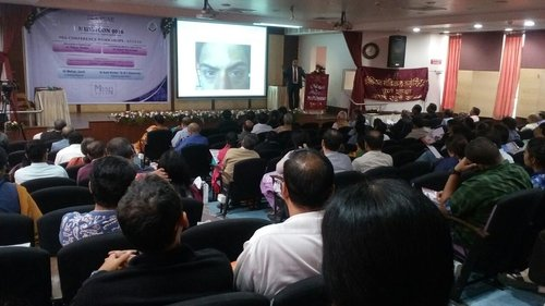 Conference of IMA|Sai Eye Allergy Asthma Hospital| Pune -Satara Rd,Pune