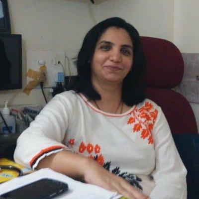 Dr. Vrushali Warad|Ophthalmology| Pune -Satara Rd,Pune